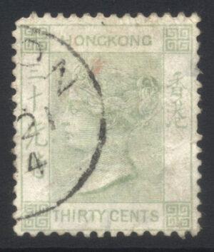 HKGZ034781 Z166 1